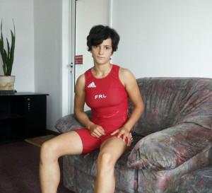Magdalena Caia