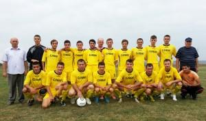 Voinţa Ion Creangă şi Moldova Cordun, primele două în Liga a patra