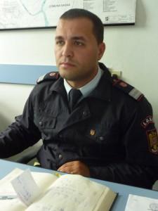 Alexandru Bența