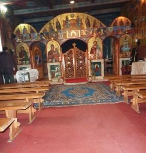 Preot în cârdășie cu pușcăriași