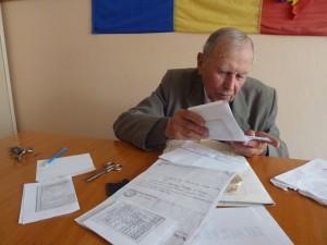 La 91 de ani luptă pentru gradul de general