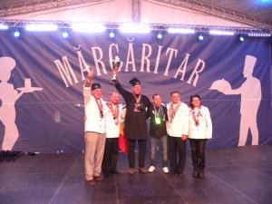 Bucate răsplătite cu premii și medalii, la Festivalul Toamnei