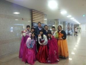 Primarul Leoreanu ar vrea să locuiască în Coreea de Sud