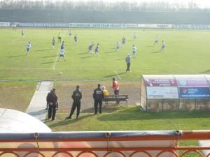 Victorie foarte importantă a fotbaliștilor romașcani
