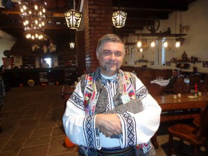 """Festival de suflet"" la Hanu Ancuţei"
