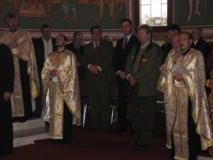 """Hramul Bisericii """"Sfântul Dumitru"""", lecție de smerenie și credință"""