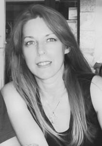 Inspectorul şcolar Cristina Grigori