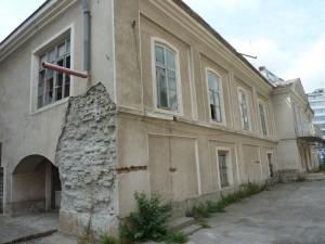 Casa Celibidache, cu un pas mai aproape de restaurare