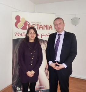 Primul centru pentru copiii autiști la Roman