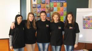 """Elevii de la """"Miron Costin"""", printre tinerii traducători ai lumii"""
