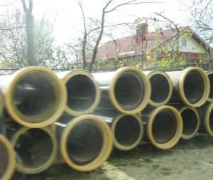 2.200.000 de lei pentru rețele de apă și canalizare