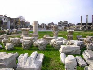Toate pelerinajele pleacă de la Roman