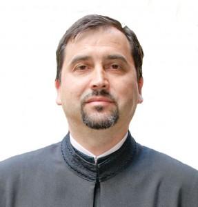 Preotul Gheorghe Smerea a fost numit paroh al bisericii din Horia