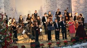 """""""Eastern Royal Orchestra"""" din Sankt Petersburg"""