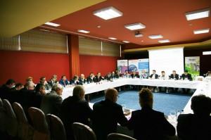 Ministrul Fondurilor Europene a participat la şedinţa CDR Nord-Est
