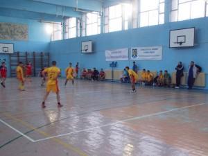 Franciscanii sunt aşi la fotbal