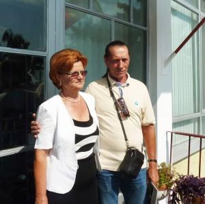 Ivan Patzaichin a fost prezent în acest an la simpozionul Ziua Cânepii organizat de SCDA Secuieni