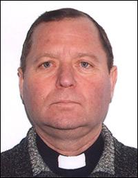Preotul Anton Moraru