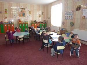 """Viața familiilor nevoiașe depinde de Fundația Umanitară """"Pacea"""""""
