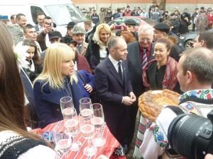 Laurenţiu Dan Leoreanu s-a înscris în Fundaţia Mişcarea Populară