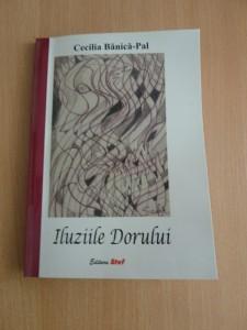 """Despre """"Iluziile dorului"""", cu profesoara Cecilia Bănică-Pal"""