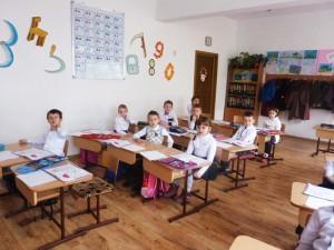 """""""Alexandru Ioan Cuza"""", şcoala în care succesul elevilor dă măsura valorii"""