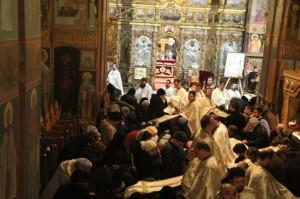 Tezaurul Catedralei Arhiepiscopale s-a îmbogăţit