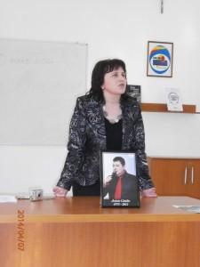 """""""Călătorie prin Univers"""", concurs în memoria profesorului Cătălin Axinte"""