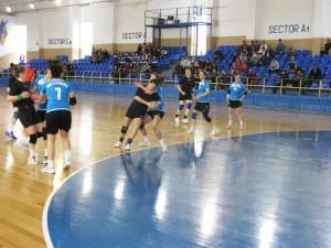 Bilanț bun al echipelor şi sportivilor de la LPS Roman în 2014