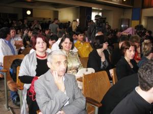 Performanța din educaţie a fost premiată de Primăria Roman