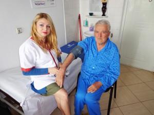 De la stat la privat, pentru a sta mai mult timp cu pacienţii