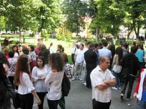 Subiectele la română la Evaluarea Naţională: poezie de Minulescu, empatia şi întâlnire cu un scriitor