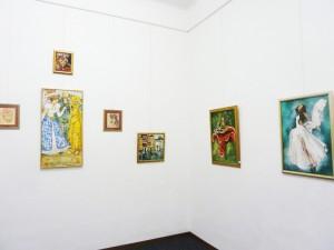 """""""Gânduri în culoare"""" – Elena Antochi"""
