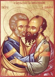 Ortodocşii au intrat în postul sfinţilor Petru şi Pavel