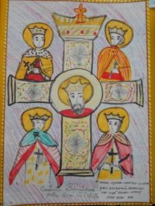 Expoziţie dedicată martirilor Brâncoveni