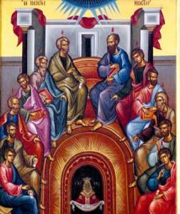 Rusaliile, cea mai veche sărbătoare creştină