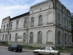 """""""Brandul"""" oraşului Roman, revitalizat de Arhiepiscopie"""