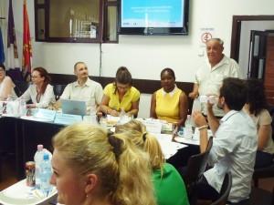 Consiliere pentru romaşcanii care pleacă la muncă peste hotare
