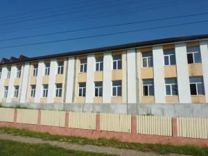 Școala din Secuieni este reabilitată cu fonduri guvernamentale