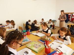 Programul after-school are piaţă la Roman