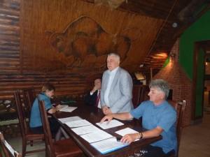 Ioan Puiu, noul preşedinte al Asociaţiei Cultivatorilor Sfeclei de Zahăr
