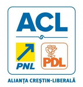 Liderii ACL Gheorghe FLUTUR  şi Petre ROMAN au venit la Neamt pentru susţinerea lui Klaus Iohannis în functia de preşedinte al României