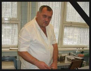 A murit doctorul chirurg Ilie Mărginean