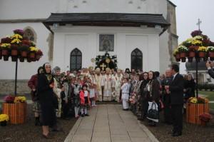 Arhiepiscopia a sărbătorit cinci ani de la ridicarea în rang