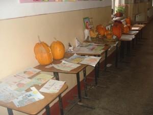"""Concurs de creaţie creştină la Școala """"Carol I"""""""