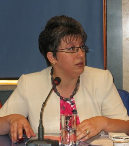 Managerul Spitalului Roman, Cătălina Pălăncianu, declarată incompatibilă de ANI
