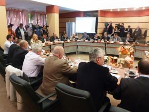 Demisiile din PDL aduc în CJ Neamţ opt consilieri independenţi