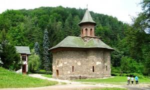 Pelerinaje la Mănăstirea Prislop şi în Grecia