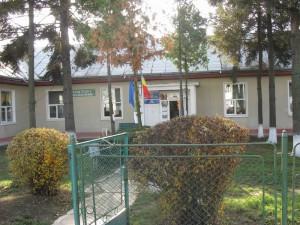 "Școala Gimnazială ""Carmen Sylva"" din Horia"