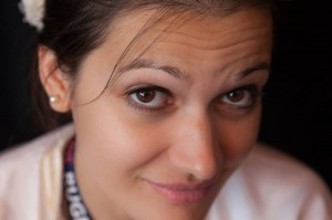 REPERE: Andreea Anton este ambasador cultural în Franța